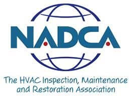 national air duct cleaning association logo