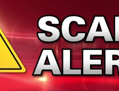 Beware Air Duct Cleaning Scams